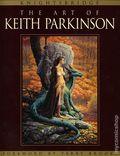 Kingsgate The Art of Keith Parkinson SC (1996 FPG) 1-1ST