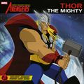 Avengers Earth's Mightiest Heroes Thor The Mighty SC (2011 Marvel) 1N-1ST