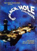 Black Hole Storybook HC (1979 Random House) 1-REP