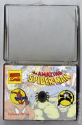 Amazing Spider-Man Collector Pin Set (1993 Marvel) SET#1