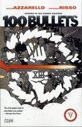 100 Bullets TPB (2014 DC/Vertigo) Deluxe Edition 5-1ST