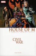 Civil War House of M TPB (2016 Marvel) 2nd Edition 1-1ST