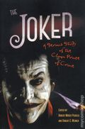 Joker A Serious Study of the Clown Prince of Crime SC (2016) 1-1ST