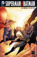 Superman/Batman TPB (2014 DC) Deluxe Edition 3-1ST