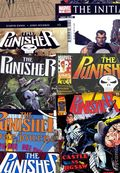 Punisher Value Pack Grab Bag: 25-40 comics no duplicates