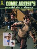 Comic Artist's Essential Photo Reference: People and Poses SC (2016 Krause) 1-1ST