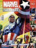 Marvel Fact Files SC (2013- Eaglemoss) Magazine Only 110