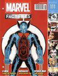 Marvel Fact Files SC (2013- Eaglemoss) Magazine Only 111