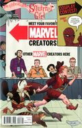 Unbeatable Squirrel Girl (2015 2nd Series) 6B