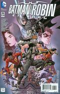 Batman and Robin Eternal (2015) 26