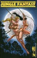 Jungle Fantasy Vixens (2016 Boundless) 2D