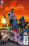 Justice League of America (2015) 8B