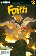Faith (2016 Valiant 1st Series) 3A