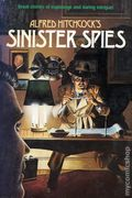 Alfred Hitchcock's Sinister Spies SC (1982 Random House) 1-1ST