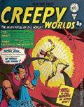 Creepy Worlds (1962) UK 137
