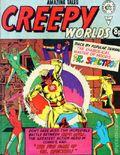 Creepy Worlds (1962) UK 138
