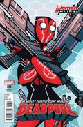 Deadpool (2015 4th Series) 8D