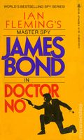 James Bond 007 Dr. No PB (1982 Berkley Novel) 1-1ST