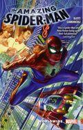 Amazing Spider-Man Worldwide TPB (2016 Marvel) 1-1ST