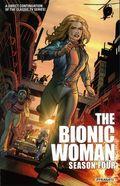 Bionic Woman Season Four TPB (2016 Dynamite) 1-1ST