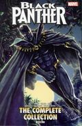 Black Panther TPB (2015 Marvel) The Complete Collection by Christopher Priest 3-1ST
