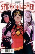 Spider-Women Alpha (2016) 1C