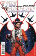 Star Wars Poe Dameron (2016) 1D