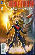 Batman Beyond (2015 5th Series) 11