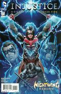 Injustice Gods Among Us Year Five (2016) 7