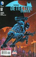 Detective Comics (2011 2nd Series) 51B