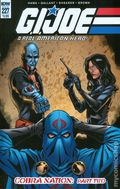 GI Joe Real American Hero (2010 IDW) 227