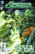 Green Lantern (2011 4th Series) 51A