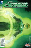 Green Lantern (2011 4th Series) 51B