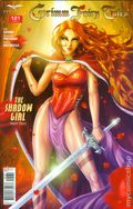 Grimm Fairy Tales (2005) 121C