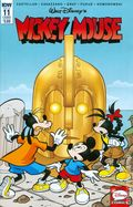 Mickey Mouse (2015 IDW) 11