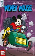 Mickey Mouse (2015 IDW) 11SUB