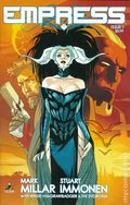 Empress (2016 Marvel) 1A