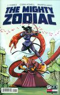 Mighty Zodiac (2016 Oni) 1A