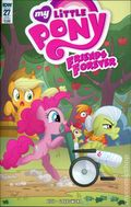 My Little Pony Friends Forever (2014) 27SUB