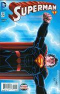 Superman (2011 3rd Series) 51B