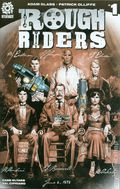 Rough Riders (2016 Aftershock) 1A