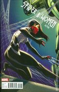 Spider-Women Alpha (2016) 1B