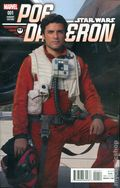 Star Wars Poe Dameron (2016) 1F