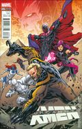 Uncanny X-Men (2016 4th Series) 6B