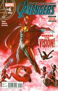 All New All Different Avengers (2015) 6B