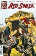 Red Sonja (2016) Volume 3 1H