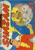 Captain Marvel Shazam Game (c.1945) 0