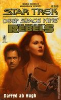 Star Trek Deep Space Nine Rebels PB (1999 Pocket Novel) 3-REP
