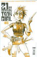 21st Century Tank Girl (2015) 1C