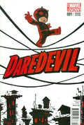 Daredevil (2014 4th Series) 1G